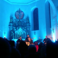 """Church in Colors"" Konzert in Gleisweiler"